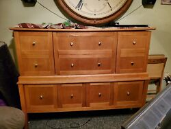 Really nice solid desk $450.00