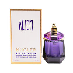 Alien by Thierry Mugler 1.0 oz EDP Perfume for Women New In Box $34.77