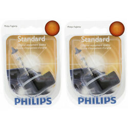 Philips Cornering Light Bulb for Cadillac Seville DeVille Eldorado Fleetwood cg