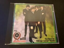 The Quill Records Story BEST OF CHICAGO GARAGE BANDS (CD Mar-2006 Collectables)