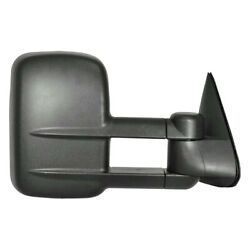 For Chevy Silverado 1500 HD Classic 07 Towing Mirror Passenger Side Power Towing