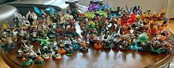 Skylanders Superchargers and Giants Swap Force Trap & More! (+100)