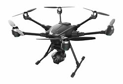 YUNEEC  Typhoon H with CGO3 4K Cam ST16 Pro 90 Day Warranty $639.99