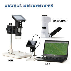 SWIFT MINI Pocket Microscope Digital USB Cordless Video Microscope $75.69