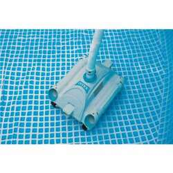Intex Automatic Above Ground Swimming Pool Vacuum Cleaner  28001E Used $124.99