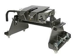 Husky 16KS 5th Wheel Hitch For  FORD F250 F350 F450 with OEM Puck System  33018K $498.99