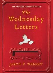 The Wednesday Letters [Paperback] W