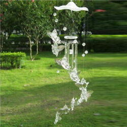 Angel Pattern Wind Chime Bell Wind Chime Home Garden Yard Hanging Decor 2019 NEW