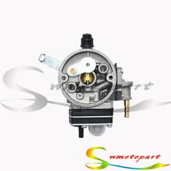 Carburetor Fit Shindaiwa  A021002360   Replace 70170-81020