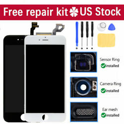 For iPhone 6 6s 7 8 Plus LCD Display Assembly Digitizer Touch Screen Replacement $16.99