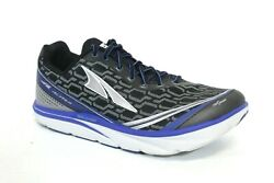 ALTRA Torin IQ Men's (BlackBlue) Road Running Shoes Many Sizes