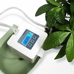 DIY Micro Automatic Drip Irrigation Kit Houseplants Self Watering System 30 Day $66.89