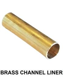 Brass Channel Liner For GLOCK Fits All Models Gen 1 5 $11.39