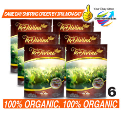 te divina vida divina the original detox tea NEW PACKING ( 6 WEEK )