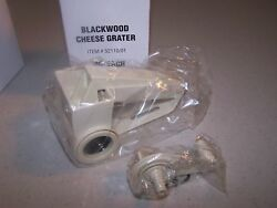 Blackwood Rotary Cheese Grater Brand New