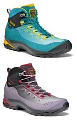 Shoes Boots Hiking Trekking Women#x27;s asolo Soul GV ML GTX Coloured $138.66