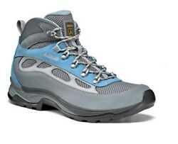 Shoes Boots Hiking Trekking Women#x27;s asolo Cylios ML Cloudy Gray $138.66