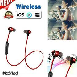 For Samsung Galaxy Note 10 Plus Wireless Bluetooth Headphones Earphones Headset
