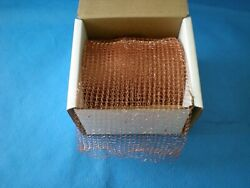 Copper Mesh For Rat Mouse Bat Control 25 Feet long by 5quot; wide $18.98