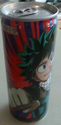 Boku no My Hero Academia Anime Expo Exclusive Energy Drink