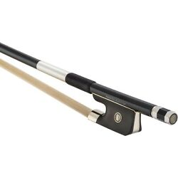 Presto® Audition Carbon Fiber Double Bass Bow 34 Size French