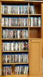 Blu-ray Collection: You Pick! $2.99 Every 10th Movie is Free! Combined Ship!