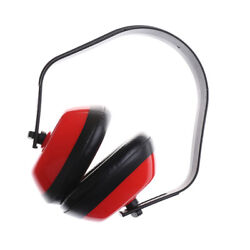 Protection Ear Muff Earmuffs for Shooting Hunting Noise Reduction FL