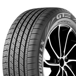 4 New GT Radial Maxtour LX 22555R19 99V AS Performance Tires