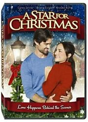 A Star for Christmas New DVD $10.80