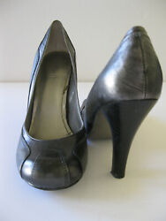 Charles David High Heel Shoes 4