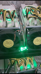 Bitmain Antminer S9 Bitcoin Miner 13.5 THs with Power Supply! CLEAN! FAST SHIP