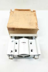 Smc MGPM80-50 Compact Guided Slide Cylinder 80mm 145psi 50mm $223.79