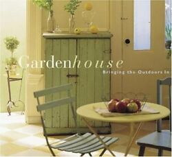 Gardenhouse: Bringing the Outdoors In HCDJ Decorating She Shed Space Ideas