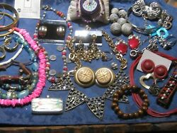 r3  estate jewelry lots unsearched