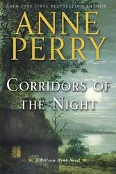 Corridors of the Night: A William Monk Novel by Perry Anne