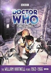 Doctor Who: Planet of Giants [New DVD] $18.71