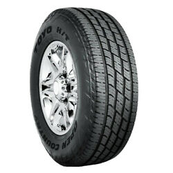 4 New Toyo Open Country HT II LT 26560R20 Load E 10 Ply Light Truck Tires