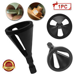 Steel Deburring External Chamfer Tool Remove Burr Grinding Drill Bit Tool IN USA $7.74