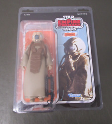 Zuckuss Bounty Hunter 12quot; STAR WARS Gentle Giant Jumbo NEW MOC $139.99