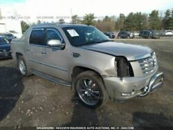 Speedometer Cluster MPH US Market Fits 07 ESCALADE 1098794