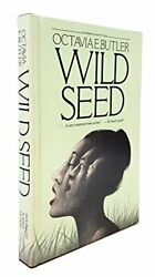 Wild Seed by Butler Octavia E. Book The Fast Free Shipping
