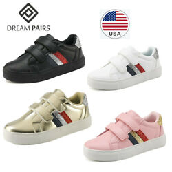 DREAM PAIRS Kid#x27;s Boys Girls Sneakers Outdoor Sports Shoes Walkingshoes Winter $9.45