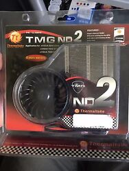 Brand New. TMG THERMALTAKE ND2 CL G0078 GPU cooler nvidia 6800 7800 7900 $21.69