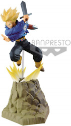 Dragon Ball Super Trunks Absolute Perfection Statue $69.22