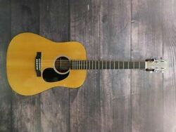 Martin DRSGT Acoustic/Electric $799.99