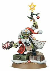 Games Workshop Warhammer 40K: Da Red Gobbo