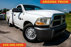 2010 Dodge Ram 2500 ST Used utility mechanic service truck clean one owner nice