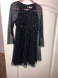 Stella Mccartney Designer Girls Dress Size 6