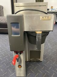 commercial coffee brewer Fetco $750.00