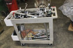 OR SURGICAL TABLE PARTS LARGE LOT $999.99